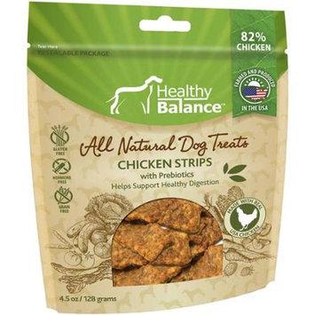Kettle Creek Farms Healthy Balance Chicken Strips Healthy Digestion