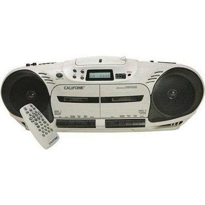 Caliphone Performer Plus Multimedia Player/Recorder
