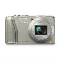 Panasonic LUMIX DMC-ZS25S 16 Megapixel Digital Camera - Silver