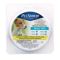 PetArmor Flea & Tick Collar for Dogs