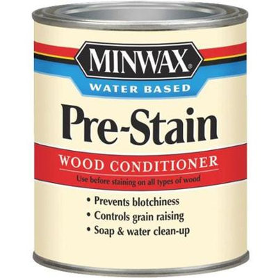 Minwax Water-Based Prestain Wood Conditioner