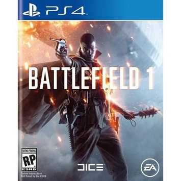 Ea Battlefield 1 Playstation 4 [PS4]