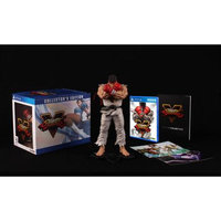 Capcom Street Fighter V Collector's Edition - Playstation 4