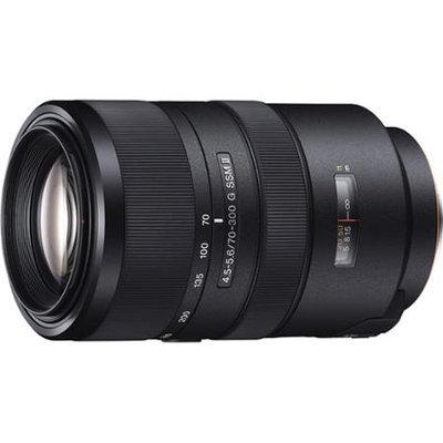 Sony 70-300mm F4.5-5.6G SSM II Lens