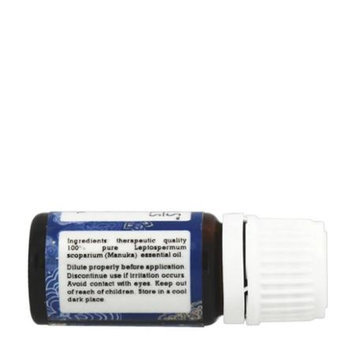Manuka Oil Simplers Botanicals 5 ml Oil