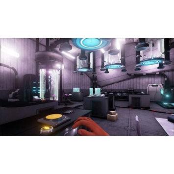 Maximum Games, Llc Loading Human Playstation 4 [PS4]