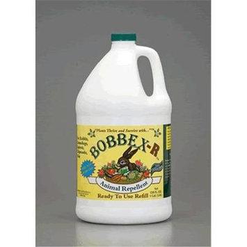 Bobbex-r B550205 Animal Repellant Ready To Use Gallon Refill Bottle