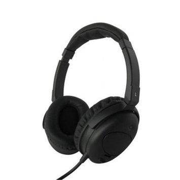 Hamilton Buhl NC-HBC Hamilton Noise Cancelling Headphone with Case