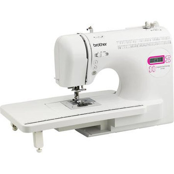 Brother International Brother CP-7500 Computerized 70-Stitch Sewing Machine
