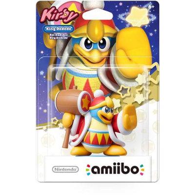 Nintendo - Amiibo Figure (kirby Series King Dedede)