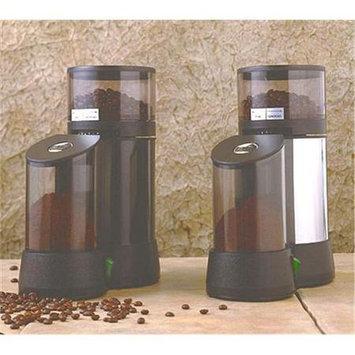 La Pavoni Jolly Burr Coffee Grinder in Black