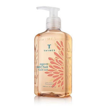 Thymes Agave Nectar Hand Wash 8.25 oz
