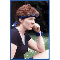 FRIO 1130HeadBurg Cooling Headband Burgundy