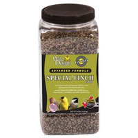 D & D Commodities, Ltd Wild Delight Special Finch Food - 4 lb. Jar