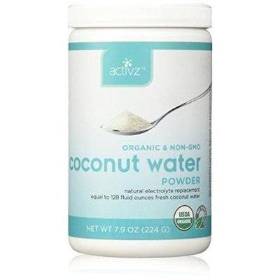 Activz Organic Coconut Water Powder 7.9 oz