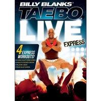 Billy Blanks