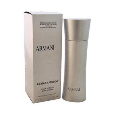Armani Code Ice by Giorgio Armani for Men - 2.5 oz EDT Spray (Tester)