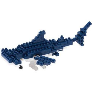 Ohio Art Company Hammerhead Shark Nanoblock Puzzle