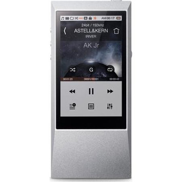 Astell & Kern AK JR Portable Music Player (Silver)