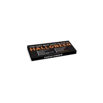Praim LLC KK1011 VERY BEST THING HALLOWEEN CHOCOLATE - Pack of 10