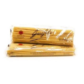 Garofalo Pasta S14 Bucatini Pasta Case Of 20 - 1 lb. Boxes