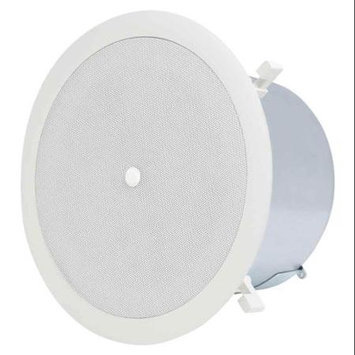 Atlas Sound FAP62T-UL2043 6 Enclosed Ceiling Speakers