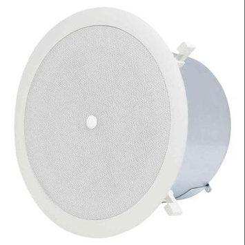 Atlas Sound FAP62T-UL2043 6 Enclosed Ceiling Speakers