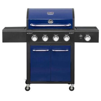 Bradley Smoker Original Gas Grill