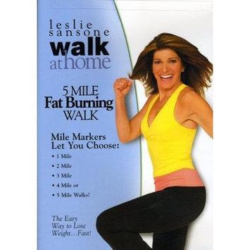 Anchor Bay Entertainment Leslie Sansone: Walk-5 Mile Fat Burning DVD