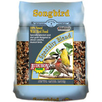 Audubon Park 4.5 lb Songbird Wild Bird Food