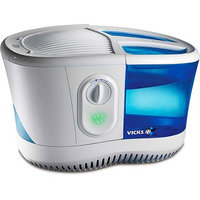 Kaz Inc V3500N Vicks 1.1 Cool Mist Humidifier