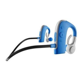 BlueAnt PUMP HD Sportbuds - Blue by BlueAnt
