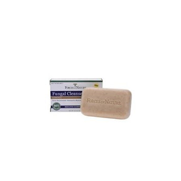 Forces Of Nature Fungal Control Cleanse Bar 3.5 oz