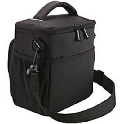 DSLR Camera Bag (Bulk Packaging) - Black
