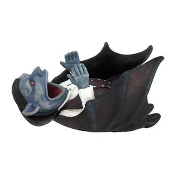 Pacific Trading Online Pacific Vampire Guzzler Wine Holder [Kitchen]