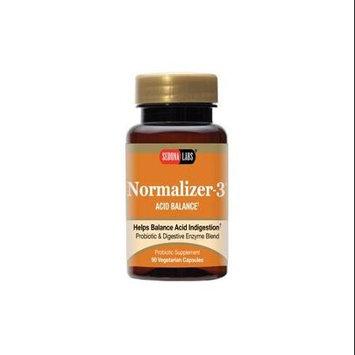Normalizer3 Acid Balance Sedona Labs 90 Caps