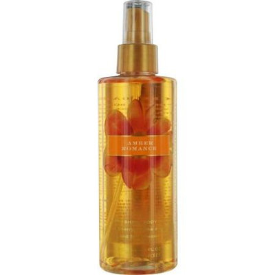 Victorias Secret Victoria's Secret Amber Romance Body Mist 8.4 oz