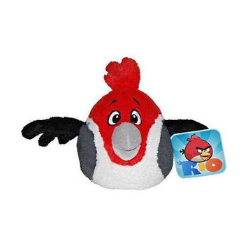 Commonwealth Toy Angry Birds 5