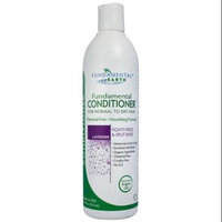 Fundamental Earth Fundamental Conditioner (for Normal to Dry Hair)