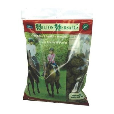 Hilton Herbs Ltd. Herballs Horse Treat