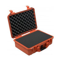 Pelican 1500-000-150 Case, Orange