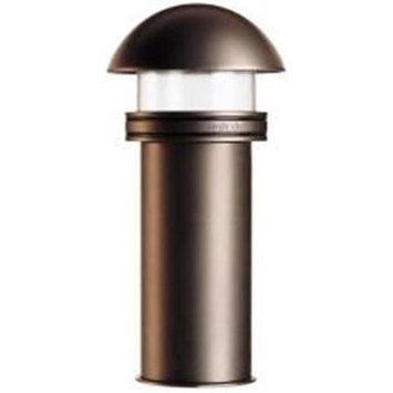 REDDOT 13.70-in H Bronze Post Light K822BR