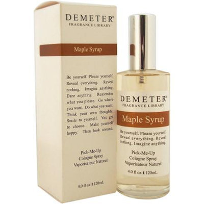 Demeter Maple Syrup Cologne Spray 120 ml