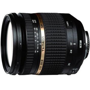 Tamron 17-50mm f2.8 XR Di II VC Lens - Canon Fit