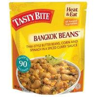 Tasty Bite ENTREE, THAI BANKCK VEGTBL, (Pack of 6)