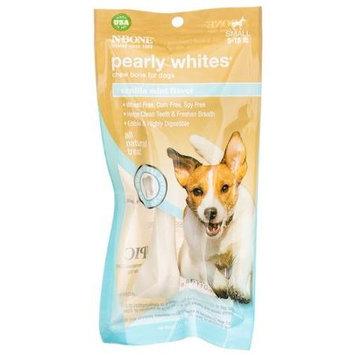 N-Bone Pearly Whites Dog Chew Bone Small