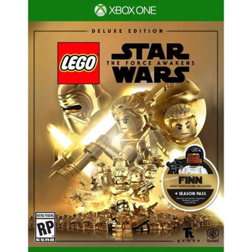 Warner Brothers Lego Star Wars: The Force Awakens Deluxe Edition - Xbox One
