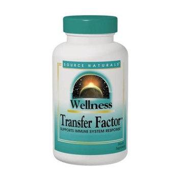 Source Naturals Inc. Wellness Transfer Factor Source Naturals, Inc. 60 VCaps