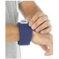 FRIO 1130WristGr Cooling Wrist Bands Pair Green