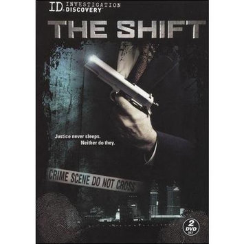 Discovery Channel, The The Shift (2 Discs) (Widescreen)